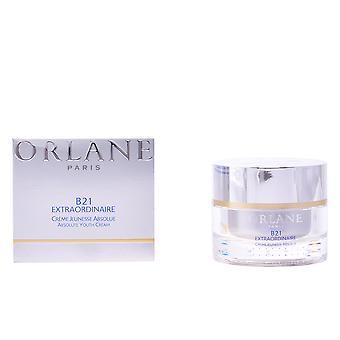 Orlane B21 Extraordinaire Crème Jeunesse Absolue 50 Ml For Women