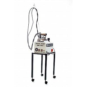 Trolley Magpie 5-ltr British Ironing Boiler & Iron