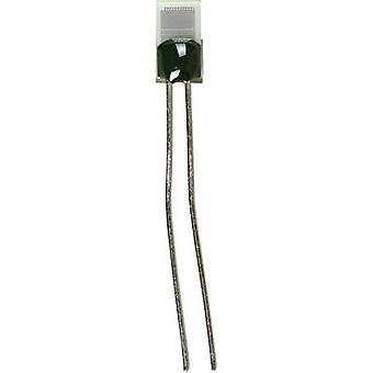 PTC Platinum temperature sensor Tesla Pt100, class B -200 up to