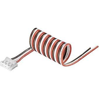 Cable del Sensor de LiPo Modelcraft 58450