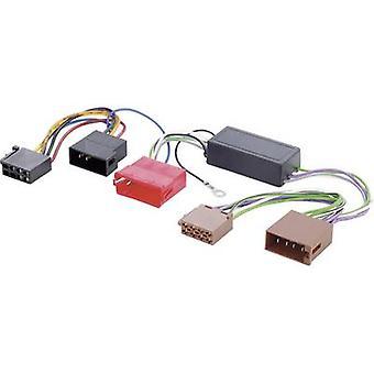 AIV ISO bilradioen kabel (aktiv) kompatibel med (bilmerke): Audi