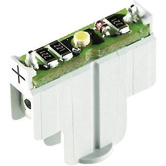 LED White 12 Vdc RAFI 22FS+ 5.05.511.747/0200 1 pc(s)