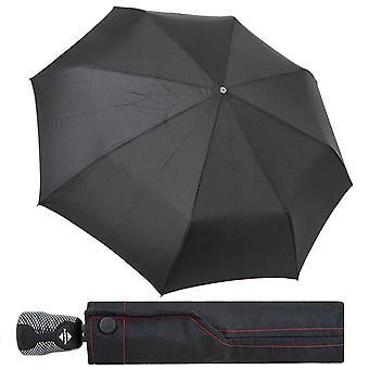 Bugatti Gran Turismo carbon umbrella double automatic 74666BU