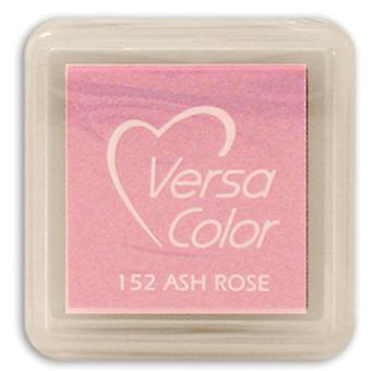 VersaColor Pigment Mini Ink Pad-Ash Rose