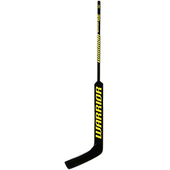 Warrior Swagger Pro SE Goal Stick -  INT black/yellow 23,5