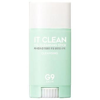 G9 SKIN It Clean Oil Cleansing Stick (Cosmetics , Facial , Facial cleansers)