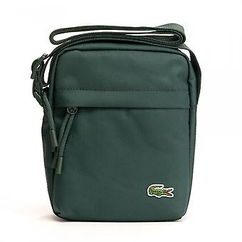 Lacoste Lacoste Mens Vertical Camera Bag NH2102NE