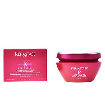 Kerastase speglar Masque Chromatique fenor 200ml Unisex ny förseglade Boxed