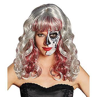 Bloody Valentina wig