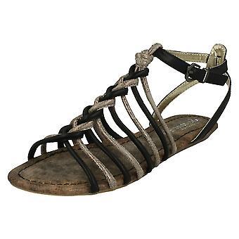 Womens Savannah Casual Gladiator Sandals