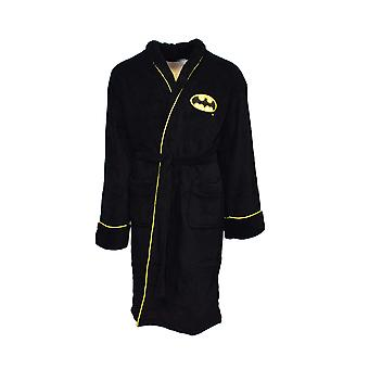 Official DC Comics Batman Dressing Down / Bathrobe