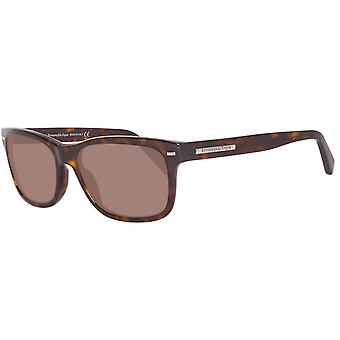 Zegna solbriller mens Brown
