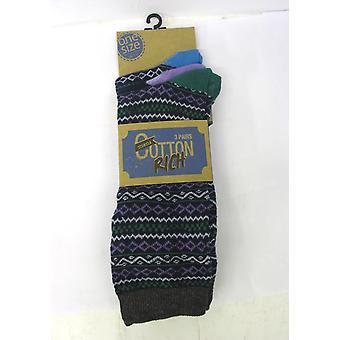 RJM hombres ricos en algodón calcetines SK039