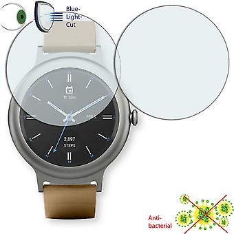 Screen protector - Disagu ClearScreen protector style LG watch