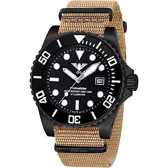 KHS Men's Watch KHS. TYBS. Nt