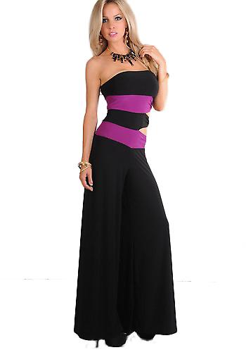 Waooh - Mode - combination two-tone bustier