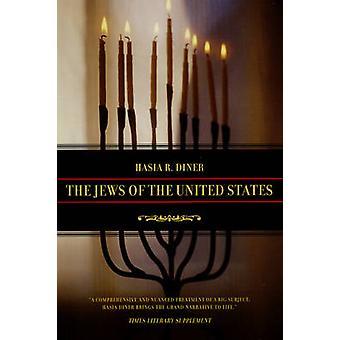 Joden van de Verenigde Staten - 1654-2000 door Hasia R. Diner - 97805202