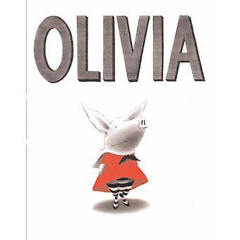 Olivia by Ian Falconer - 9780689860881 Book