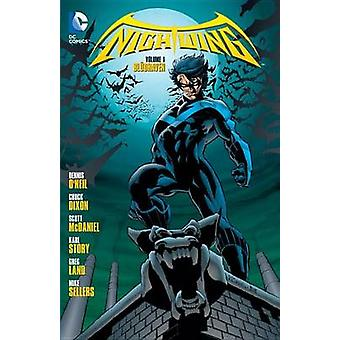Nightwing - Volume 1 - Blüdhaven da Scott McDaniel - Dennis O'Neil - Gr