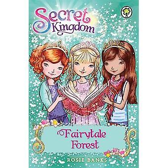 Sprookjesbos door Rosie banken - 9781408323809 boek