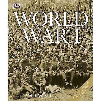 Weltkrieg von H. P. Willmott - 9781409376521 Buch