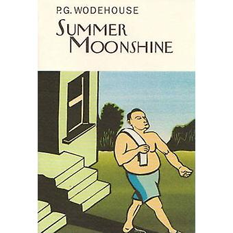 Summer Moonshine by P. G. Wodehouse - 9781841591223 Book