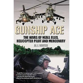 Gunship Ace by Al J. Venter