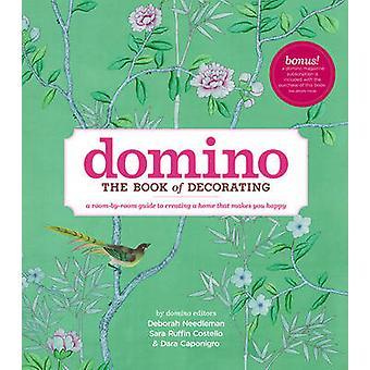 Domino - das Buch der Dekoration - eines Raum für Raum-Leitfaden zur Erstellung einer Ho