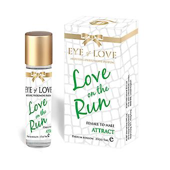 EOL Mini Rollon Perfume wife/husband Attract-5 ml