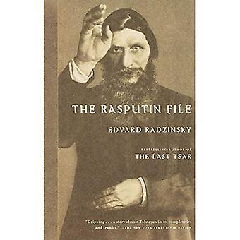 Le fichier de Raspoutine