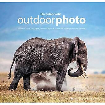 On Safari with Outdoorphoto: Southern Africa, East Africa, Svalbard, Japan, Scotland, the Himalayas and the Pantanal...