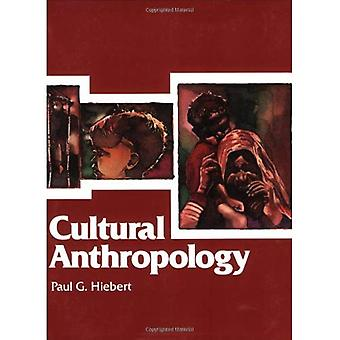 Cultural Anthropology,