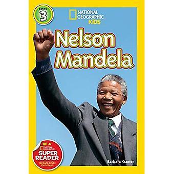 Nelson Mandela (National Geographic Kids: Level 3)