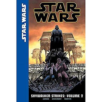 Star Wars: Skywalker Strikes, Volume 2