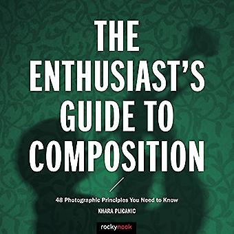 The Enthusiast's Gudie to Composition: 50 Photographic Principles You Need to Know (Paperback)
