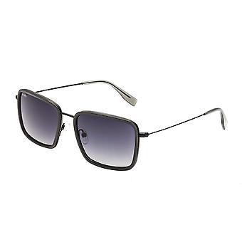 Simplify Parker Polarized Sunglasses - Grey/Black