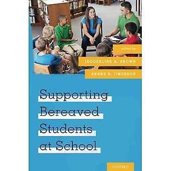 Stödja sörjande elever i skolan