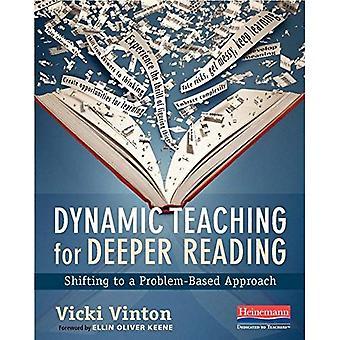 Insegnamento dinamico per una lettura più profonda: il passaggio a un approccio basato su problema