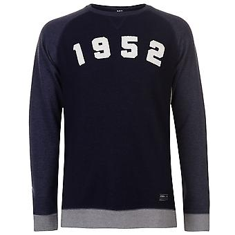 ONeill Mens 1952 Crew Sweater Jumper Pullover Long Sleeve Neck Slim Fit
