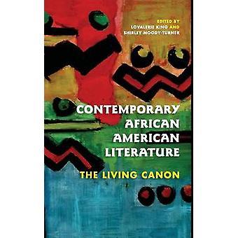 Letteratura americana africana contemporanea il Canon di vivere da re & Lovalerie
