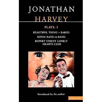 Harvey spelar 1 vacker sak spädbarn Boom BangABang Rupert Street Lonely Hearts Club av Harvey & Jonathan