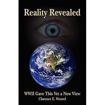 Réalité révélée par Wenzel & Clarence E.