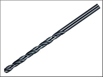 Dormer A110 HSS Long Series Drill 5/64in OL:85mm WL:56mm