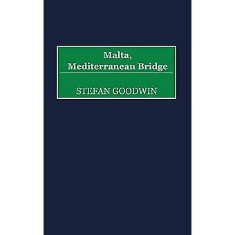 Malta Mittelmeer Brücke von Goodwin & Stefan