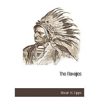 Les Navajos par Lipps & Oscar H.