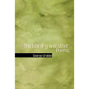 La bibliothèque et autres poèmes de Crabbe & George