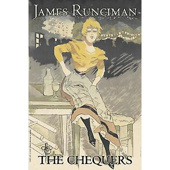 The Chequers by James Runciman Fiction Sea Stories Action  Adventure by Runciman & James