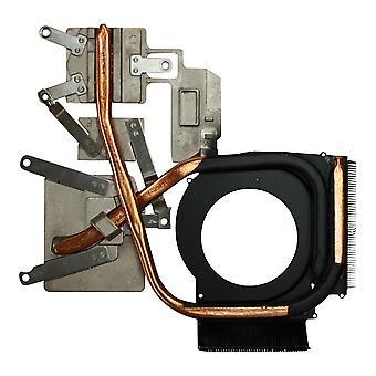 HP Pavilion dv6-1315ei independiente gráficos versión Compatible del ordenador portátil del disipador de calor para procesadores AMD