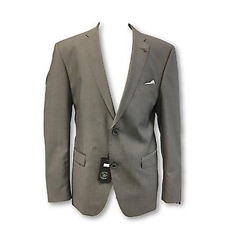 Roy Robson shape fit 2 piece suit in grey mohair