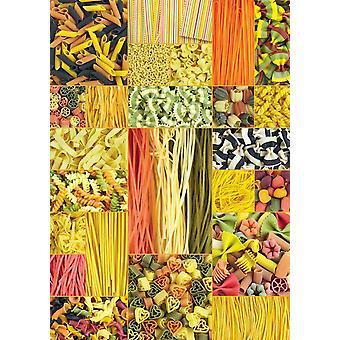 Piatnik Pasta  Jigsaw Puzzle (1000 Pieces)